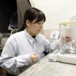 研磨材の研究開発(新卒採用)